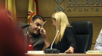 Toda la oposición, excepto Vox, rechaza el requerimiento de documentación a la empresa propuesta para el contrato de recogida de basuras en Collado Villalba
