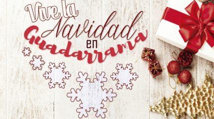 Vive la Navidad en Guadarrama: mercados, quedada popular de villancicos, pista de patinaje, teatro y mucho más