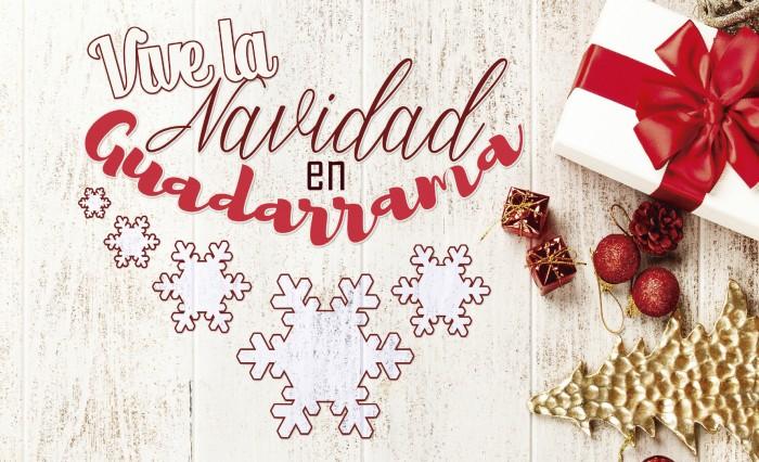 navidad guadarrama