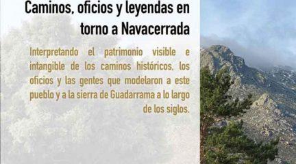 Ruta en Navacerrada para descubrir los caminos, oficios y leyendas de la Sierra de Guadarrama