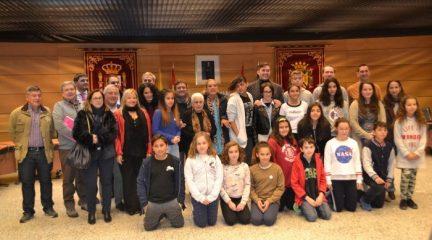 Se constituye la Comisión de Infancia y Adolescencia del Ayuntamiento de Collado Villalba