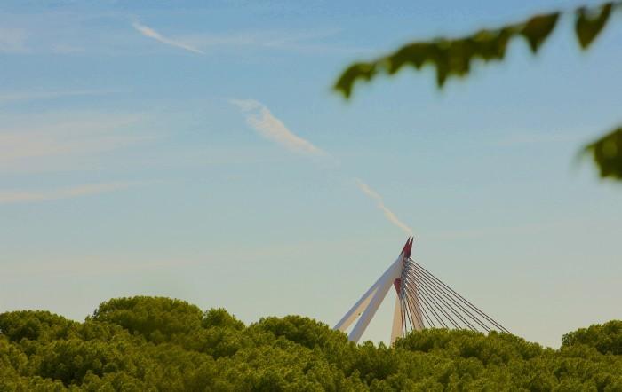 puente navalcarbon las rozas
