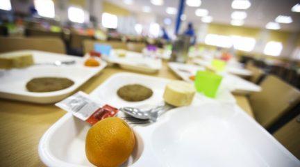 El Ayuntamiento realiza inspecciones en los comedores de las residencias y centros de mayores de Las Rozas
