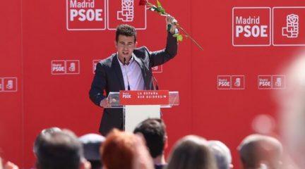 """El PSOE de El Escorial acusa al Ejecutivo de """"ineficacia"""" por no haber presentado aún los presupuestos para 2020"""