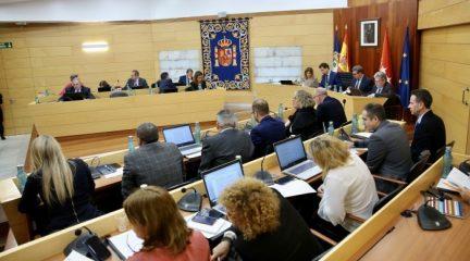 El PP de Las Rozas instará al Gobierno central a continuar con proyectos beneficiosos para la ciudad