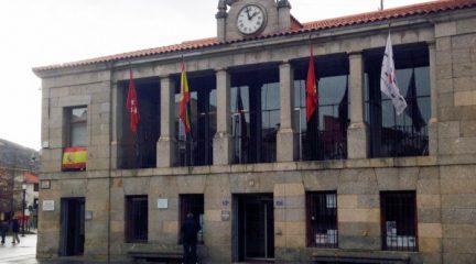 El Ayuntamiento de Robledo contrata de forma temporal a 30 desempleados de larga duración