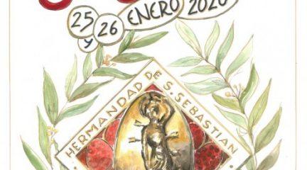 El Escorial y San Lorenzo celebran de forma conjunta la festividad de San Sebastián