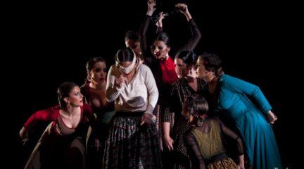 Cine y danza este fin de semana en el Teatro de Colmenarejo