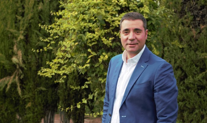 Juan Francisco Jimenez Hoyo de Manzanares
