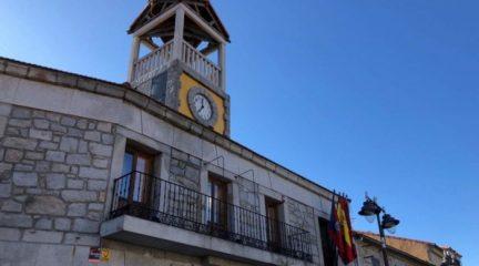 Moralzarzal tranquiliza a las contratas municipales y a sus trabajadores sobre la continuidad de sus contratos tras el levantamiento de las medidas contra el COVID-19
