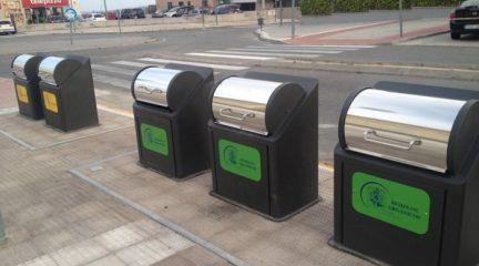 El Escorial extiende las medidas frente al Covid-19 a la recogida de basura: sólo se podrá depositar de 22:00 a 7:00 horas