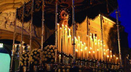 La parroquia de Galapagar también suspende su Semana Santa