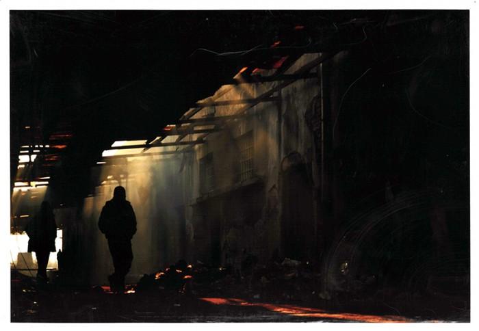 sombras fotografia las rozas
