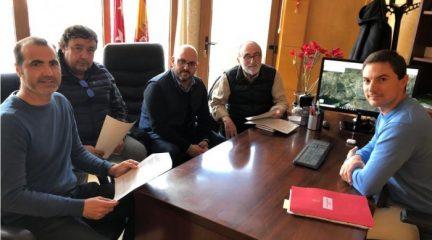 """Los alcaldes de la comarca de la M-607 creen que los autobuses lanzadera anunciados por la Comunidad """"no son suficientes para resolver el problema de transporte de la zona"""""""