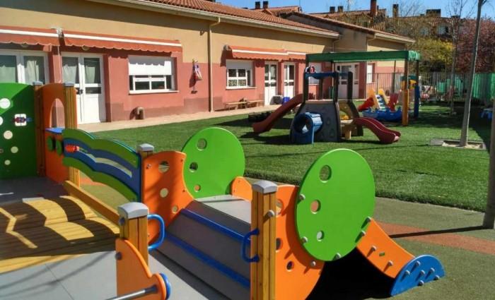 escuela infantil moralzarzal