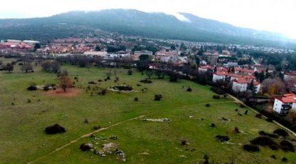 El Ayuntamiento de Moralzarzal cierra el acceso de la Dehesa Vieja por el uso no permitido de este espacio