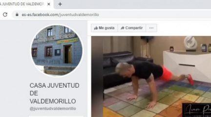 Talleres, cuentacuentos y entrenamientos, entre las actividades virtuales que ofrece el área de Juventud de Valdemorillo