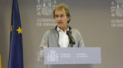 España sufre su peor día de muertes por el coronavirus: 769 en las últimas 24 horas