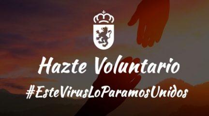 El Ayuntamiento de Alpedrete gestiona un grupo de voluntarios para facilitar el día a día a los más vulnerables