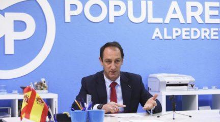Alpedrete aprueba medidas económicas urgentes frente al COVID-19