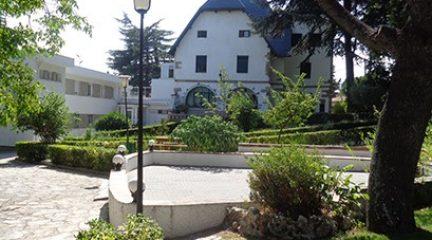 La Comunidad de Madrid habilita en Los Molinos un centro con 50 plazas para personas sin hogar