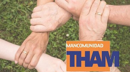 La Mancomunidad Servicios Sociales THAM sigue trabajando para quienes más lo necesitan