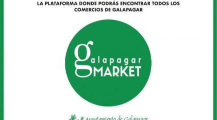 El Ayuntamiento de Galapagar impulsa una plataforma online para el comercio local