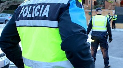 Primera detención en Galapagar por el incumplimiento de las medidas del estado de alarma