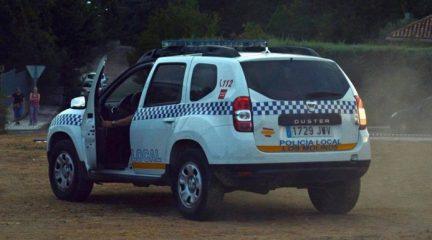 La Policía Local de Los Molinos cursa 25 denuncias por el incumplimiento del decreto de Estado de Alarma