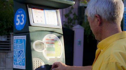 Galapagar suspende el Servicio de Estacionamiento Regulado hasta que finalice el Estado de Alarma