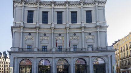 Se amplía la oferta cultural virtual en Madrid