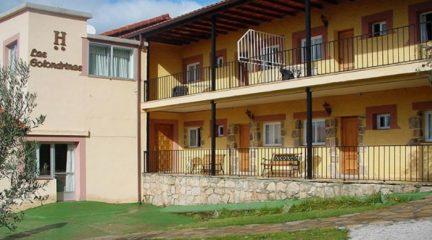 La Comunidad interviene la residencia Las Golondrinas, en Robledo de Chavela