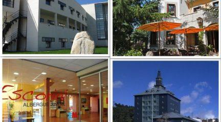 15 instalaciones de municipios de la Sierra, en el listado para un posible aislamiento de contagiados por coronavirus
