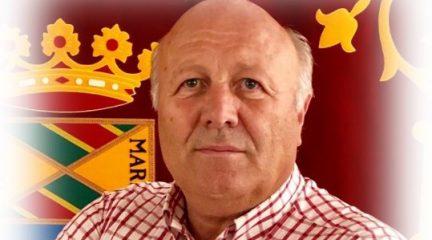 Muere por coronavirus Manuel Ángel García, concejal de Economía y Hacienda de Collado Mediano