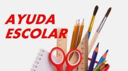 San Lorenzo de El Escorial destina 170.000 euros al programa de ayudas escolares para el próximo curso