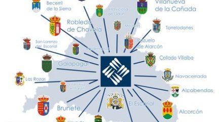 Los empadronados en municipios de la Sierra ya pueden solicitar una beca en la Universidad Francisco de Vitoria