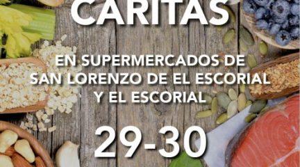 """Nueva cita con la """"Operación Kilo-Covid"""" en San Lorenzo de El Escorial los días 29 y 30 de mayo"""