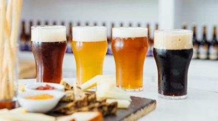 San Lorenzo organiza un curso de cata online de cervezas artesanas dirigido a profesionales de la hostelería
