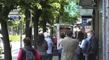 Madrid avanzará el lunes a la Fase 1 de la desescalada tras aceptar el Ministerio Sanidad la tercera propuesta presentada por el Gobierno regional