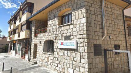 Los consultorios médicos de Navacerrada y Los Molinos continúan cerrados una semana después de haber entrado en la Fase 1