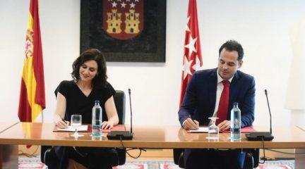 La Comunidad de Madrid pedirá al Gobierno central entrar en la fase 1 de la desescalada desde el 11 de mayo