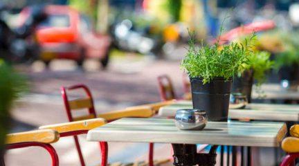 Galapagar permitirá ampliar las terrazas un 50% y solicitar su instalación temporal a los establecimientos que no tengan