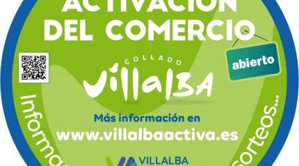 Nueva web municipal para reactivar el comercio local de Collado Villalba