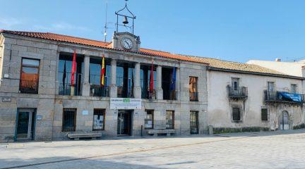 El Ayuntamiento de Robledo de Chavela reabre para atender al público de forma presencial con cita previa