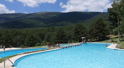 Cercedilla decide no abrir las piscinas de Las Berceas, suspende las fiestas y cancela los Veranos Culturales