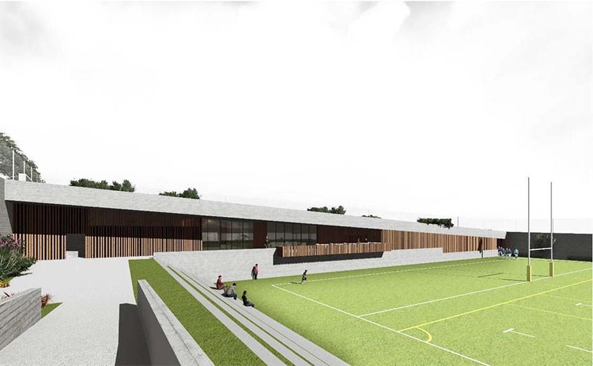 nuevo campo rugby torrelodones