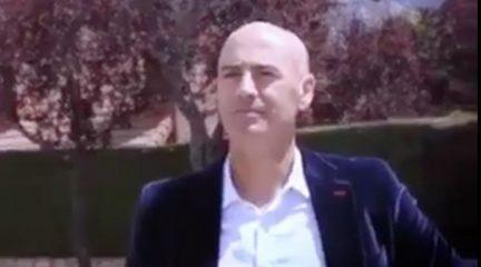 El concejal de Ciudadanos en Navacerrada renuncia a sus delegaciones y sale del equipo de Gobierno