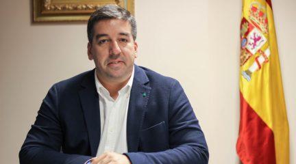 El alcalde de Galapagar, elegido presidente de la Comisión de Desarrollo Económico y Empleo de la FMM