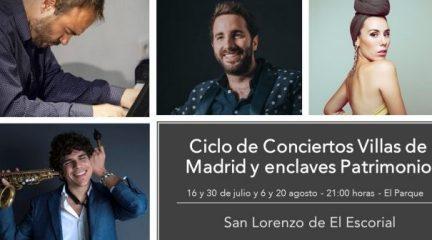 Moisés P. Sánchez abre este jueves en San Lorenzo un ciclo de conciertos en El Parque