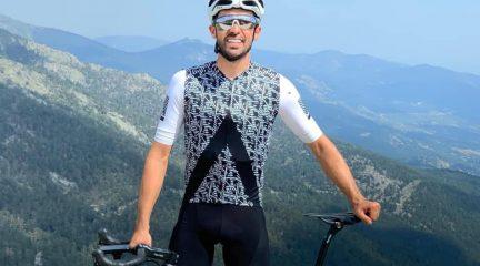 Contador – Serrano, un 'pique' a golpe de récord en la Bola del Mundo